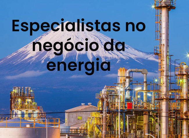 Business Energy Portuguese