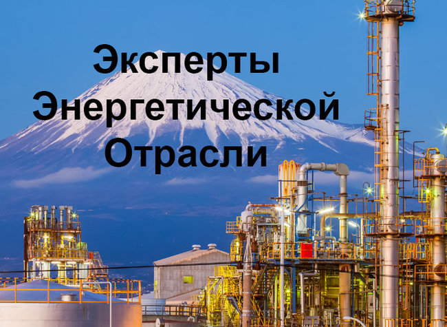 Energy Business Experts Russian